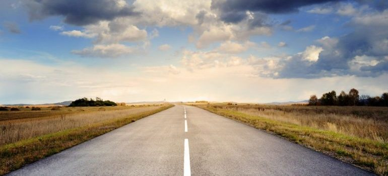 long road ahead for long distance movers MD to conquer