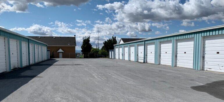 VA storage ready for international relocation