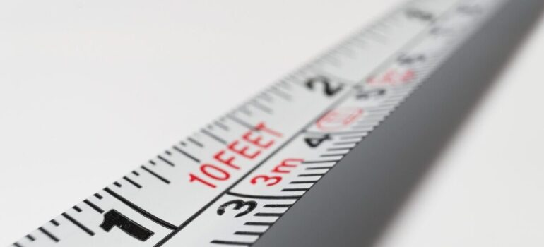 A meter